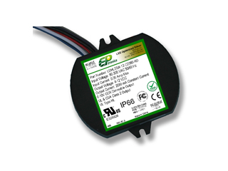 25w led driver UL Type HL for Hazardous Locations