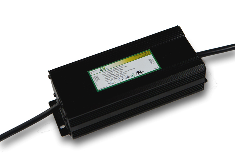 60W led driver AC and DC Input/DC Output