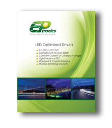 led drivers brochure eptronics flash