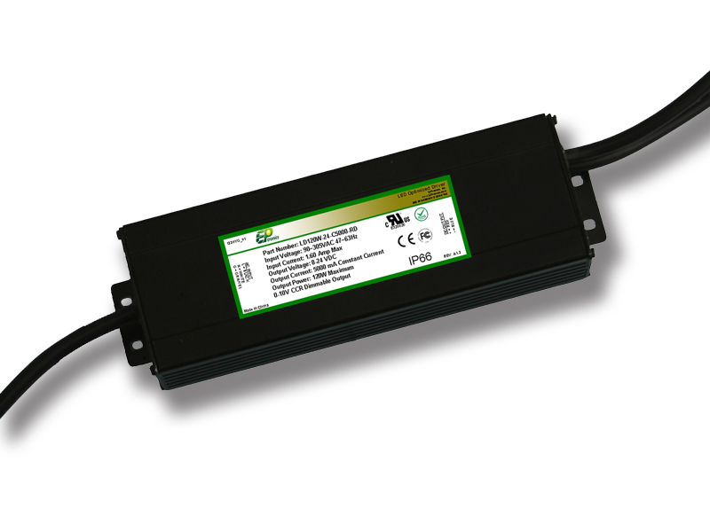 120w Class P LED Driver