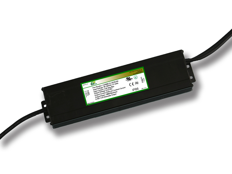 200w signage led power supply