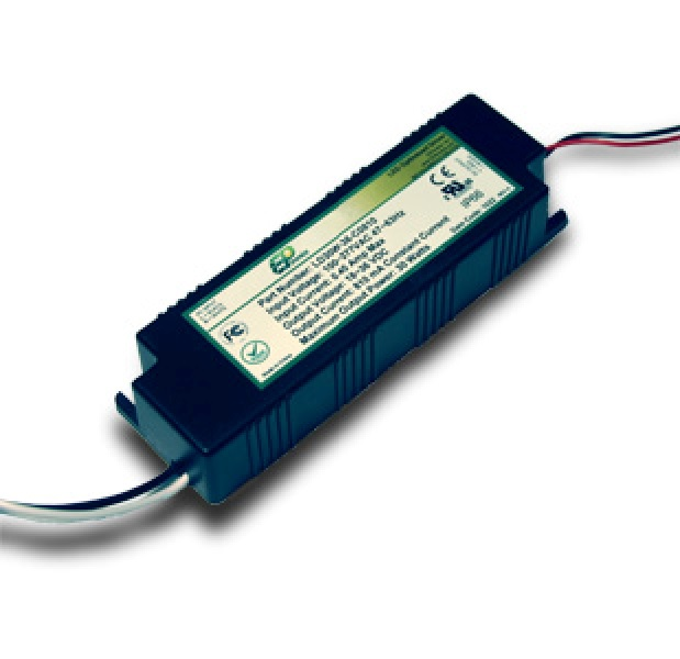 30w led driver UL Class P Type HL for Hazardous Locations