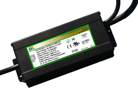 75w dimmable led driver